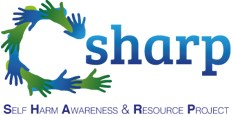 Sharp (Self Harm Awareness and Resource Project)